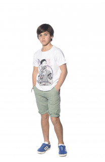 Short Zest Boy S18707B (35855) - DEELUXE-SHOP