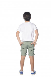 Short Zest Boy S18707B (35857) - DEELUXE-SHOP