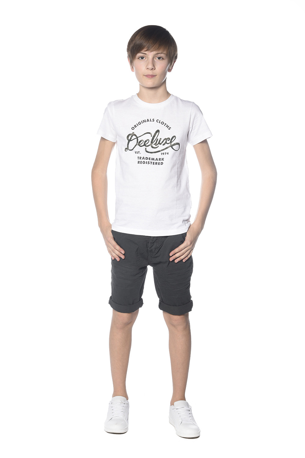 Short Zest Boy S18707B (35860) - DEELUXE-SHOP
