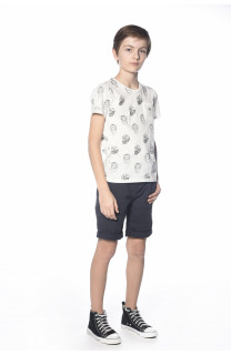 Short Zest Boy S18707B (35865) - DEELUXE-SHOP