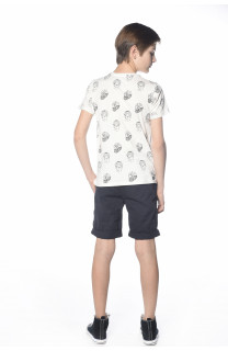 Short Zest Boy S18707B (35867) - DEELUXE-SHOP