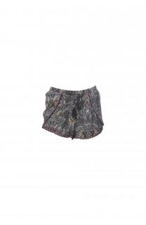 Short COCA Femme S18703W (35905) - DEELUXE