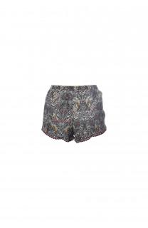 Short COCA Femme S18703W (35906) - DEELUXE