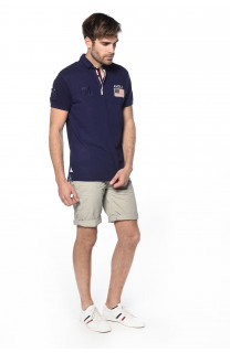 Short Zest Man S18707 (35953) - DEELUXE-SHOP