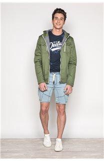 Short Short Borel Man S18JG852 (35962) - DEELUXE-SHOP