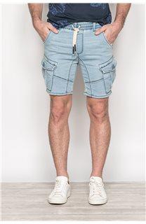 Short BOREL Homme S18JG852 (35963) - DEELUXE