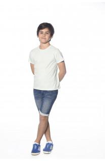 T-Shirt REASER Garçon S18141B (35974) - DEELUXE