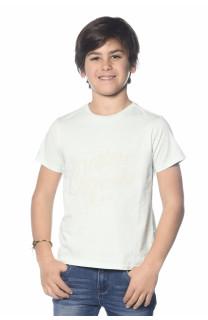 T-shirt T-shirt Reaser Boy S18141B (35975) - DEELUXE-SHOP