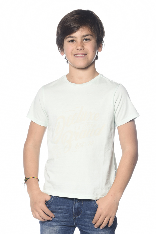 T-Shirt REASER Garçon S18141B (35975) - DEELUXE