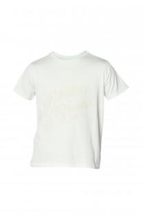 T-Shirt REASER Garçon S18141B (35977) - DEELUXE