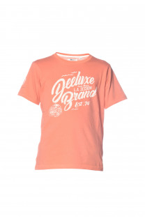 T-shirt T-shirt Reaser Boy S18141B (35982) - DEELUXE-SHOP