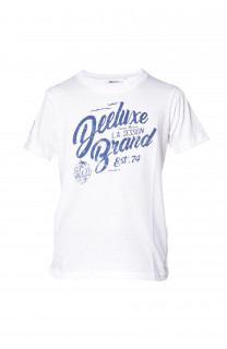 T-shirt T-shirt Reaser Boy S18141B (35987) - DEELUXE-SHOP