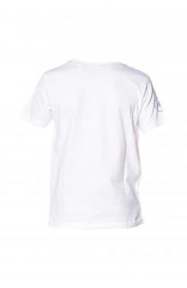 T-shirt T-shirt Reaser Boy S18141B (35988) - DEELUXE-SHOP