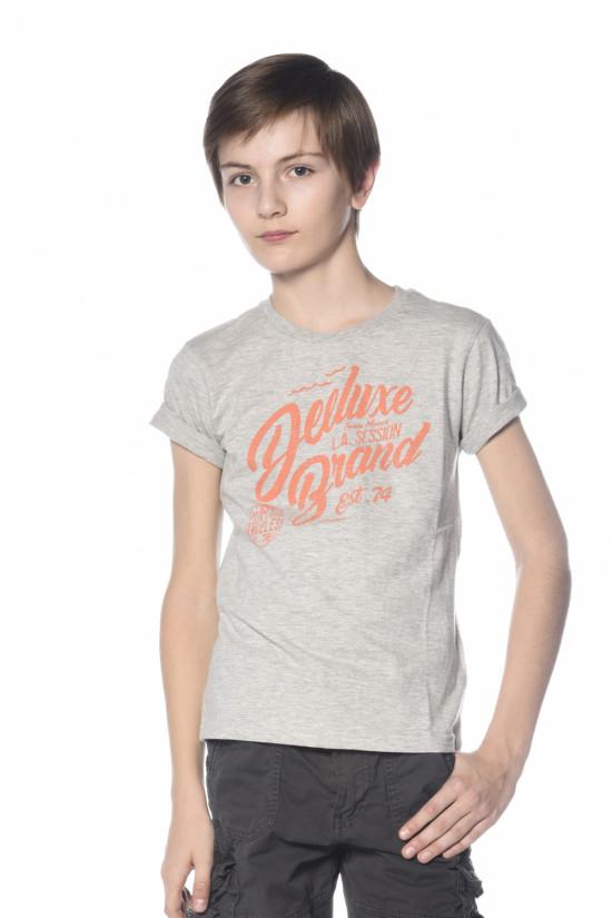 T-Shirt REASER Garçon S18141B (35989) - DEELUXE