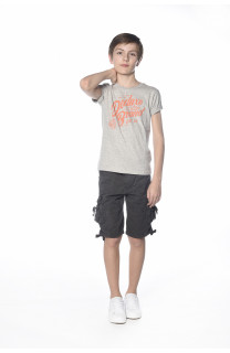 T-shirt T-shirt Reaser Boy S18141B (35990) - DEELUXE-SHOP