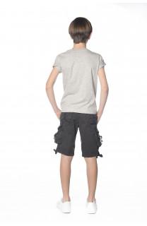 T-Shirt REASER Garçon S18141B (35991) - DEELUXE