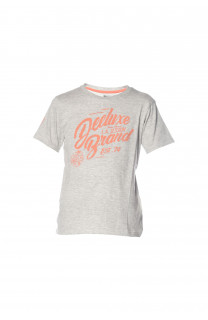 T-shirt T-shirt Reaser Boy S18141B (35992) - DEELUXE-SHOP