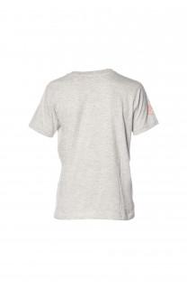 T-shirt T-shirt Reaser Boy S18141B (35993) - DEELUXE-SHOP