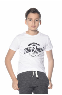 T-shirt T-shirt Record Boy S18146B (36010) - DEELUXE-SHOP