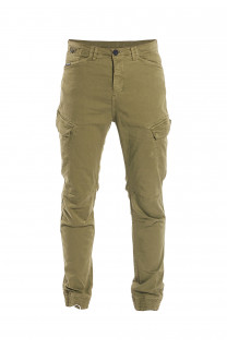 Pant Pant Country Boy S187018B (36051) - DEELUXE-SHOP
