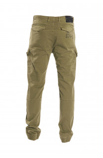 Pantalon COUNTRY Garçon S187018B (36052) - DEELUXE