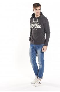 Sweatshirt Holder Man S18542 (36117) - DEELUXE-SHOP