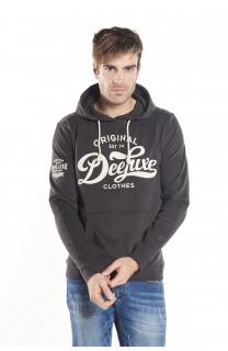 Sweatshirt Holder Man S18542 (36118) - DEELUXE-SHOP