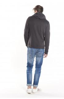 Sweatshirt Holder Man S18542 (36119) - DEELUXE-SHOP