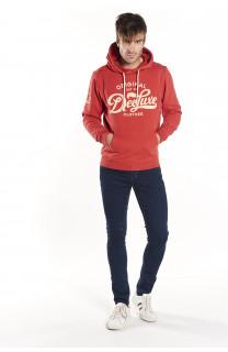 Sweatshirt Holder Man S18542 (36122) - DEELUXE-SHOP