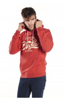 Sweatshirt Holder Man S18542 (36123) - DEELUXE-SHOP