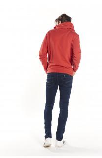 Sweatshirt Holder Man S18542 (36124) - DEELUXE-SHOP