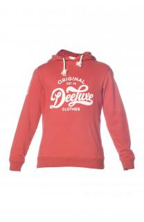 Sweatshirt Holder Man S18542 (36126) - DEELUXE-SHOP