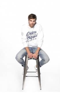 Sweatshirt Holder Man S18542 (36127) - DEELUXE-SHOP