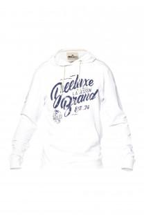 Sweatshirt Holder Man S18542 (36130) - DEELUXE-SHOP