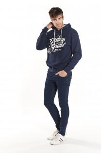 Sweatshirt Holder Man S18542 (36132) - DEELUXE-SHOP