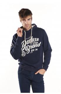 Sweatshirt Holder Man S18542 (36133) - DEELUXE-SHOP