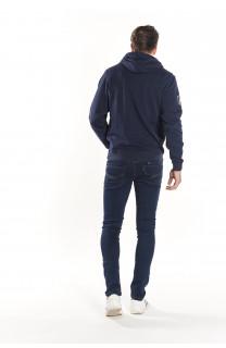 Sweatshirt Holder Man S18542 (36134) - DEELUXE-SHOP