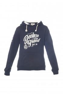 Sweatshirt Holder Man S18542 (36135) - DEELUXE-SHOP