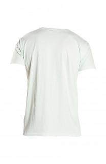 T-Shirt REASER Homme S18141 (36176) - DEELUXE