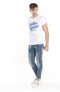 T-Shirt REASER Homme S18141 (36179) - DEELUXE