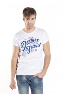 T-Shirt REASER Homme S18141 (36180) - DEELUXE