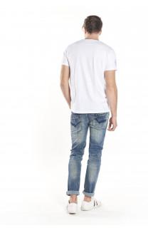 T-Shirt REASER Homme S18141 (36181) - DEELUXE