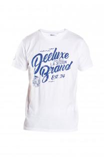 T-Shirt REASER Homme S18141 (36182) - DEELUXE