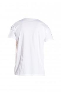 T-Shirt REASER Homme S18141 (36183) - DEELUXE
