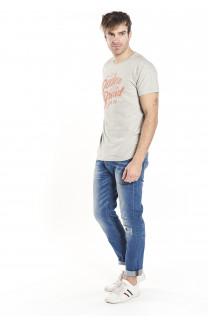 T-Shirt REASER Homme S18141 (36185) - DEELUXE