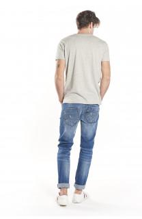 T-Shirt REASER Homme S18141 (36186) - DEELUXE