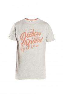T-Shirt REASER Homme S18141 (36187) - DEELUXE