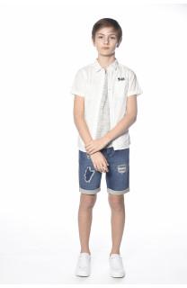 Shirt Cruz Boy S18430B (36286) - DEELUXE-SHOP