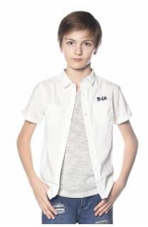 Shirt Cruz Boy S18430B (36287) - DEELUXE-SHOP