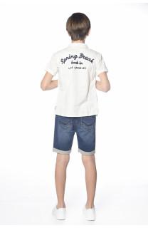 Shirt Cruz Boy S18430B (36288) - DEELUXE-SHOP